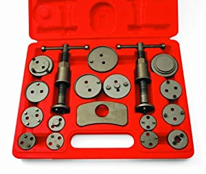 CTA 1462 Disc Brake Caliper Kit - 18 Piece