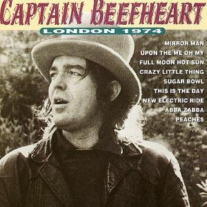 Captain Beefheart - London 1974 - Zortam Music