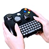 Newest Keyboard Live/text Messenger Chat Pad for Microsoft Xbox 360 Controller