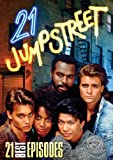 51b0TQFDl4L. SL160  Top 21 of 21 Jump Street