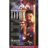 """Star Trek - Titan 1: Eine neue �ravon """"Michael A. Martin"""""""