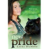 New Pride (Shifting Pride Book 1) ~ Laura Diamond
