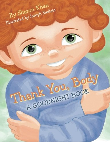 Thank You, Body: A Goodnight Book