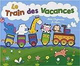 echange, troc Jo Moon, Anna Claybourne - Le train des vacances