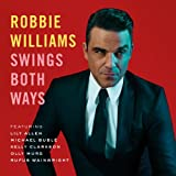 ROBBIE WILLIAMS - DREAM A LITTLE DREAM (ALBUM VERSION)