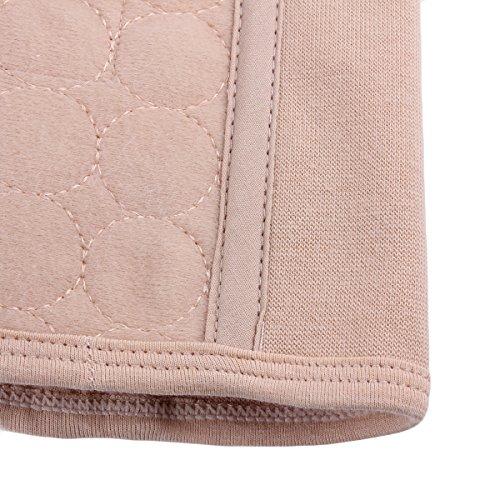 Zcargel Elastic Sweat Absorption Soft Cotton Postpartum