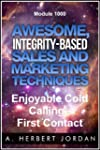 Enjoyable Cold Calling - First Contac...