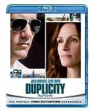 デュプリシティ [Blu-ray]