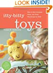 Itty Bitty Toys: Reversibles, Dolls,...