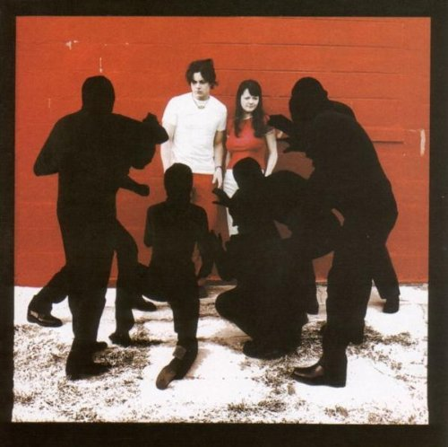 White Bllod Cells - The White Stripes