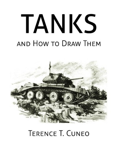 Cool Tank Drawings Tanks And How to Draw Them