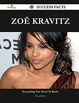 Zoe Kravitz: 43 Success Facts - Everything You Need to Know About Zoe Kravitz