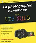 Photo num�rique pour les Nuls, nouvel...
