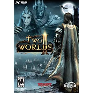 Two Worlds 2 PC Video Game for Windows