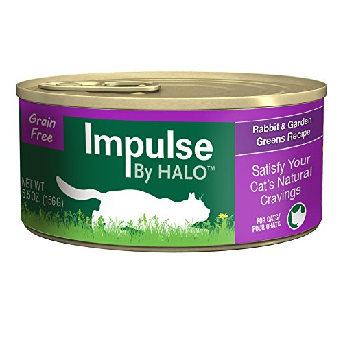Halo Impulse Rabbit & Garden Greens