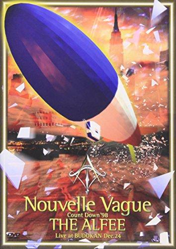 Count Down 1998 Nouvelle Vague Live at BUDOKAN Dec.24 [DVD]