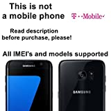 T-Mobile USA Factory Unlock Service for Samsung Mobile Phones - All IMEI`s Supported - Feel the Freedom