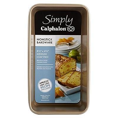 Simply Calphalon Nonstick Bakeware Set