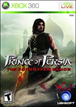 Prince of Persia: The Forgotten Sands(輸入版:アジア)