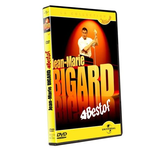 Jean-Marie Bigard : Best Of [FS]