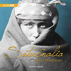 Saturnalia Audiobook