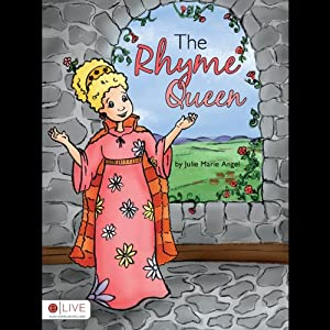 The Rhyme Queen Audiobook
