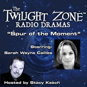 Spur of the Moment Radio/TV Program