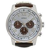 (ゲス) GUESS ゲス 時計 メンズ GUESS W0380G6 HORIZON メンズ腕時計 ウォッチ ブルー/ブラック/シルバー [並行輸入品]