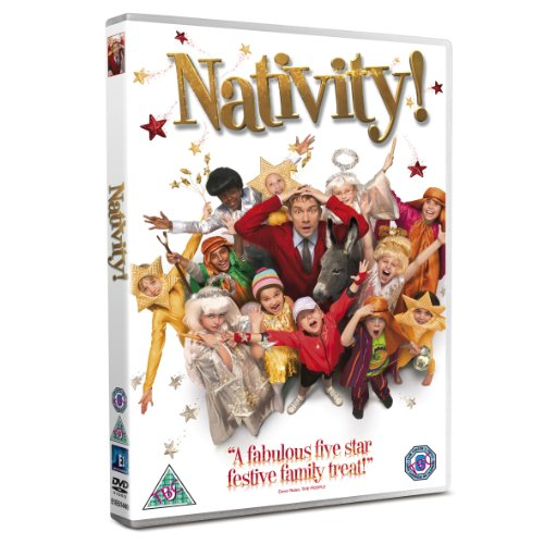 Nativity! [DVD]