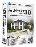 Software - Architekt 3D X8 Home