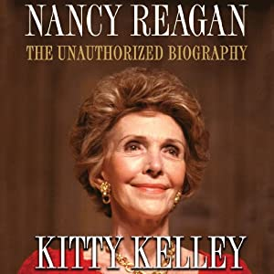 Nancy Reagan Audiobook