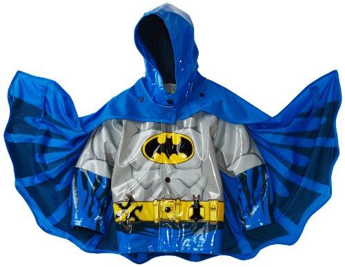 Navy & Gray Batman Raincoat & Cape - Toddler. Share: share via email; share via facebook; share via pinterest.