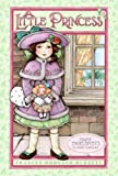 Mary Engelbreit's Classic Library: A Little Princess (0060081376) by Burnett, Frances Hodgson