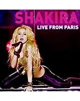 Live From Paris (Inclus DVD bonus)