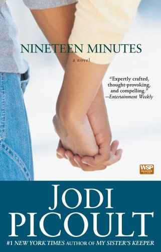 Nineteen Minutes by Jodie Picoult
