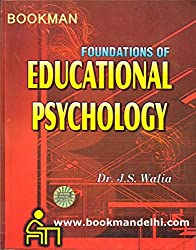 Foundations of Educational Psychology