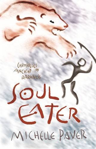 03 Soul Eater: Bk. 3 (Chronicles of Ancient Darkness)