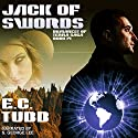Jack of Swords: Dumarest of Terra #14 Audiobook by E. C. Tubb Narrated by S. George Lee