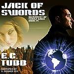 Jack of Swords: Dumarest of Terra #14 | E. C. Tubb