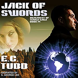 Jack of Swords Audiobook