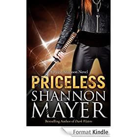 Priceless: Book 1 (A Rylee Adamson Novel) (English Edition)