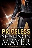 Priceless: Book 1 (A Rylee Adamson Novel)