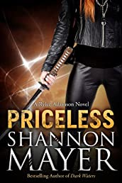 Priceless: A Rylee Adamson Novel (Book 1)