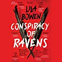 Conspiracy of Ravens: The Shadow, Book 2 Audiobook by Lila Bowen Narrated by Robin Miles