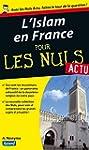 Islam en France Pour les Nuls Actu