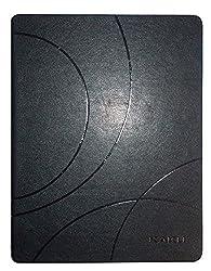 Stycoon Folio Book Cover For Apple iPad 2, iPad 3 & iPad 4 - Nasty Navy Blue