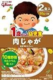 グリコ 1歳からの幼児食 肉じゃが 2食入×5個