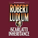 The Scarlatti Inheritance | Robert Ludlum