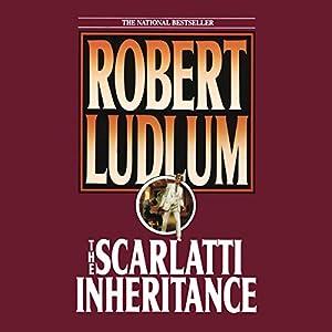 The Scarlatti Inheritance Hörbuch