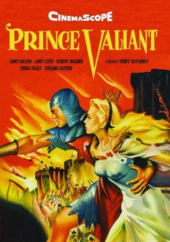Prince Valiant [DVD]